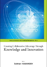 Cover Creating Collaborative Advantage Through Knowledge And Innovation