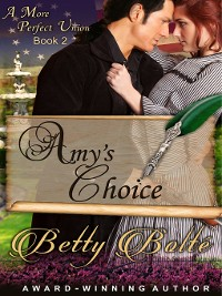 Cover Amy's Choice