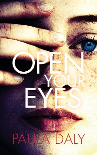 Cover Open Your Eyes