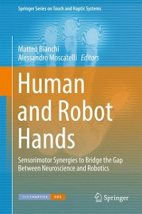 Cover Human and Robot Hands