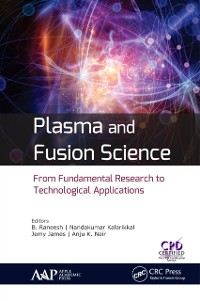 Cover Plasma and Fusion Science