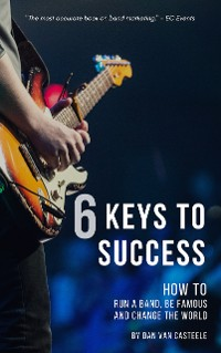 Cover 6 Keys to Success