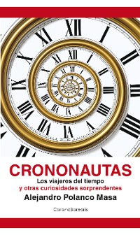 Cover Crononautas