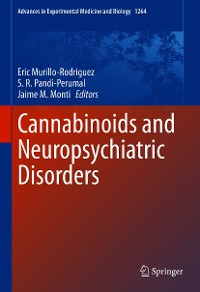 Cover Cannabinoids and Neuropsychiatric Disorders