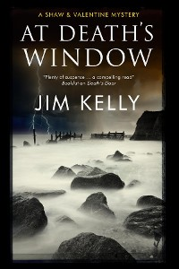 Cover At Death's Window