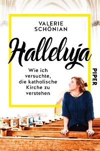 Cover Halleluja