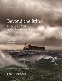 Cover Beyond the Brink