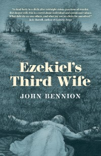 Cover Ezekiel's Third Wife