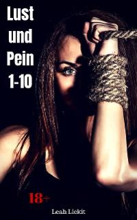 Cover Lust und Pein 1-10
