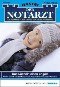 Cover Der Notarzt 335 - Arztroman
