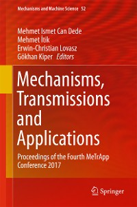 Cover Mechanisms, Transmissions and Applications