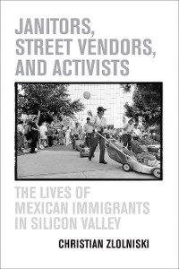 Cover Janitors, Street Vendors, and Activists
