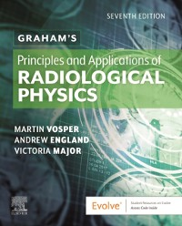 Cover Graham's Principles and Applications of Radiological Physics E-Book