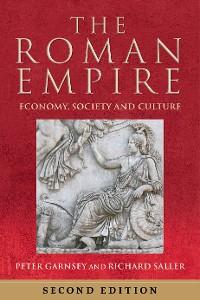 Cover The Roman Empire