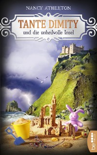 Cover Tante Dimity und die unheilvolle Insel