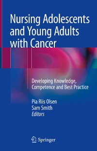 Cover Nursing Adolescents and Young Adults with Cancer