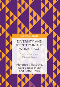 Cover Diversity and Identity in the Workplace