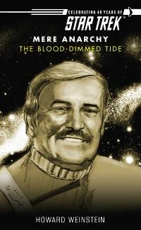 Cover Star Trek: The Blood-Dimmed Tide