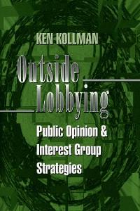 Cover Outside Lobbying