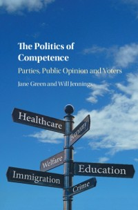 Cover Politics of Competence
