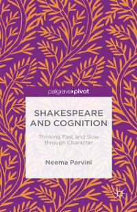 Cover Shakespeare and Cognition