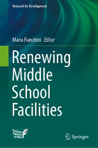 Cover Renewing Middle School Facilities