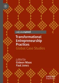 Cover Transformational Entrepreneurship Practices