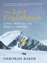 Cover The Last Englishmen