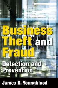 Cover Business Theft and Fraud