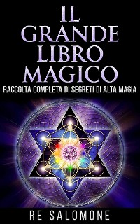 Cover Il Grande Libro Magico