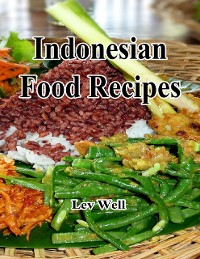 Cover Indonesian Food Recipes
