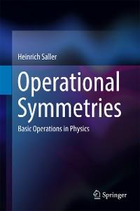 Cover Operational Symmetries