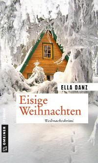 Cover Eisige Weihnachten