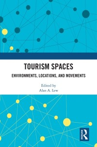 Cover Tourism Spaces