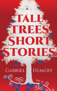 Cover Tall Trees Short Stories