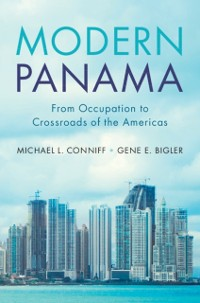 Cover Modern Panama