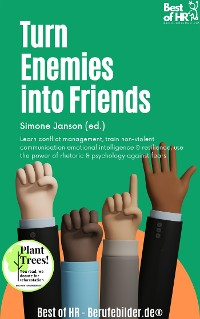 Cover Turn Enemies into Friends