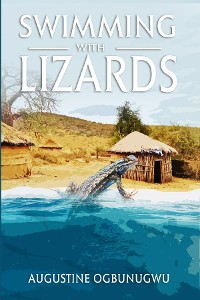 Cover Swimming with Lizards