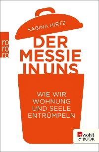 Cover Der Messie in uns