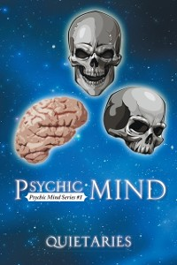 Cover Psychic Mind