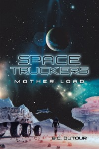 Cover Space Truckers