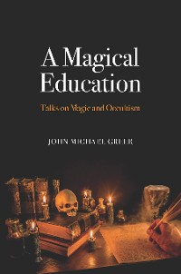 Cover A Magical Education