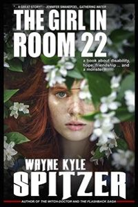 Cover The Girl in Room 22