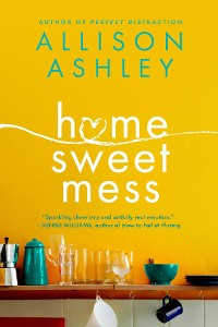 Cover Home Sweet Mess