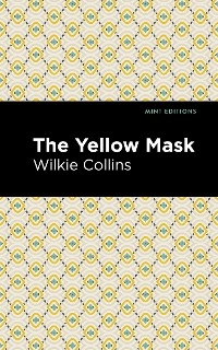 Cover The Yellow Mask