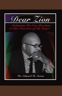 Cover Dear Zion