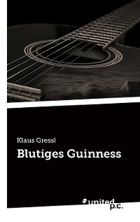 Cover Blutiges Guinness
