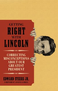 Cover Getting Right with Lincoln