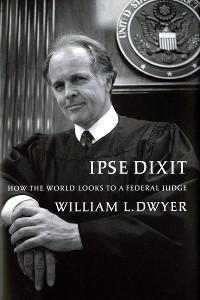 Cover Ipse Dixit