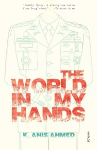 Cover World in My Hands